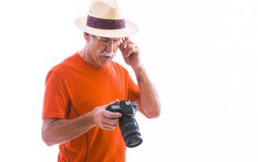 Camera Training passing on my skills