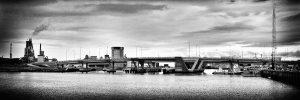New Port adelaide Bridge