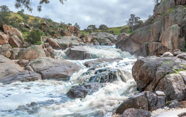 Mannum Falls No.1